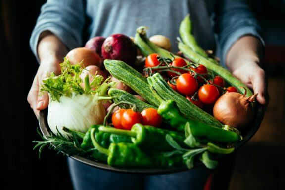So isst Deutschland: 5 Trends aus der aktuellsten Ernährungsstudie