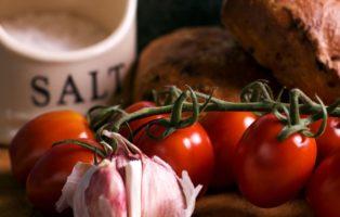 Tomaten Konservieren: Trocknen, Einlegen & Einwecken Und Einfrieren
