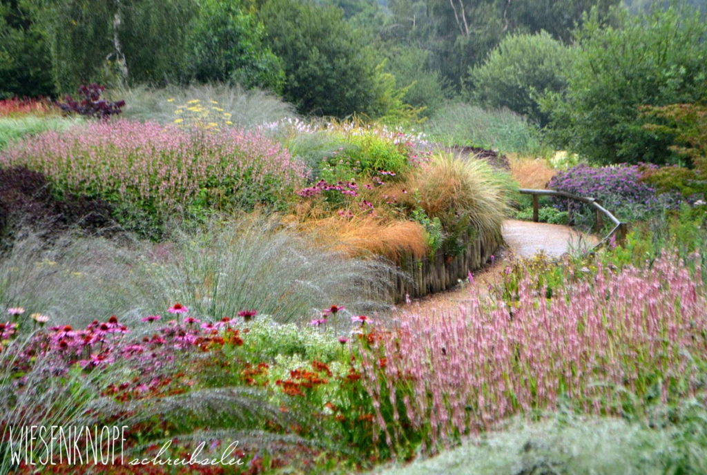 Garten von Piet Oudolf in England