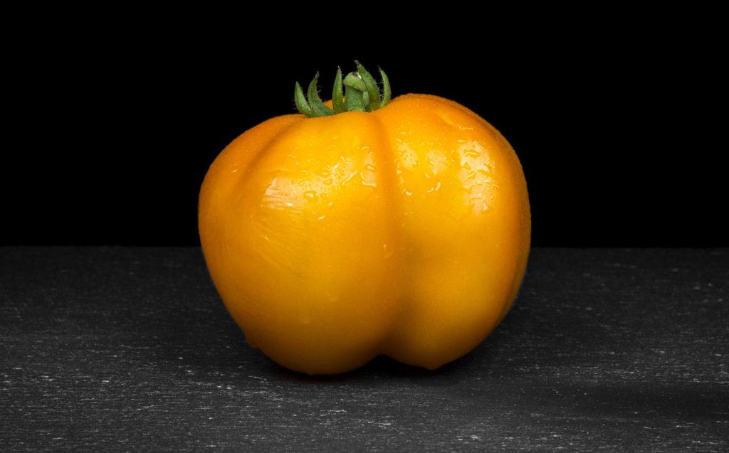 Tomatensorte Yellow Stuffer