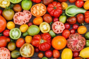Tomatensorten: Die 60 besten altbewährten & neuen Sorten (Übersicht)
