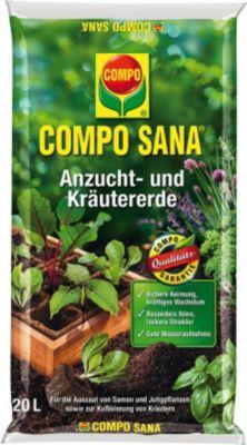 COMPO COMPO SANA® Anzucht- und Kräutererde
