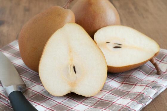 Gellerts Butterbirne: Befruchter, Geschmack & Ernte