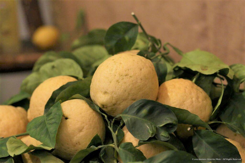 Sorrent Zitrone