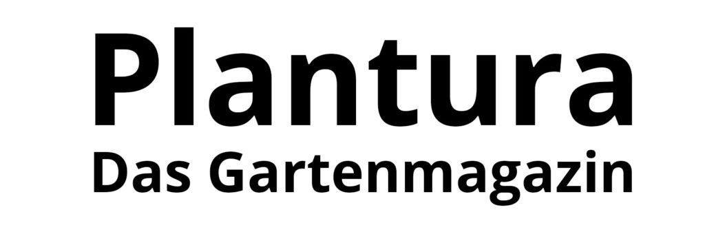 Plantura Gartenmagazin Logo