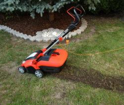 Rasen Vertikutieren Im Garten