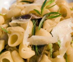 Muschelnudeln Mit Parmesan Und Estragon Rezept