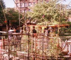 Manhattan Stadtgarten