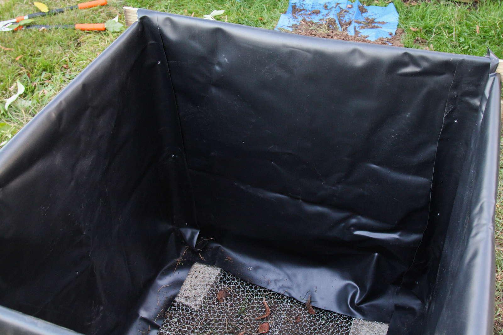 hochbeet bauen anleitung zum selber bauen plantura. Black Bedroom Furniture Sets. Home Design Ideas