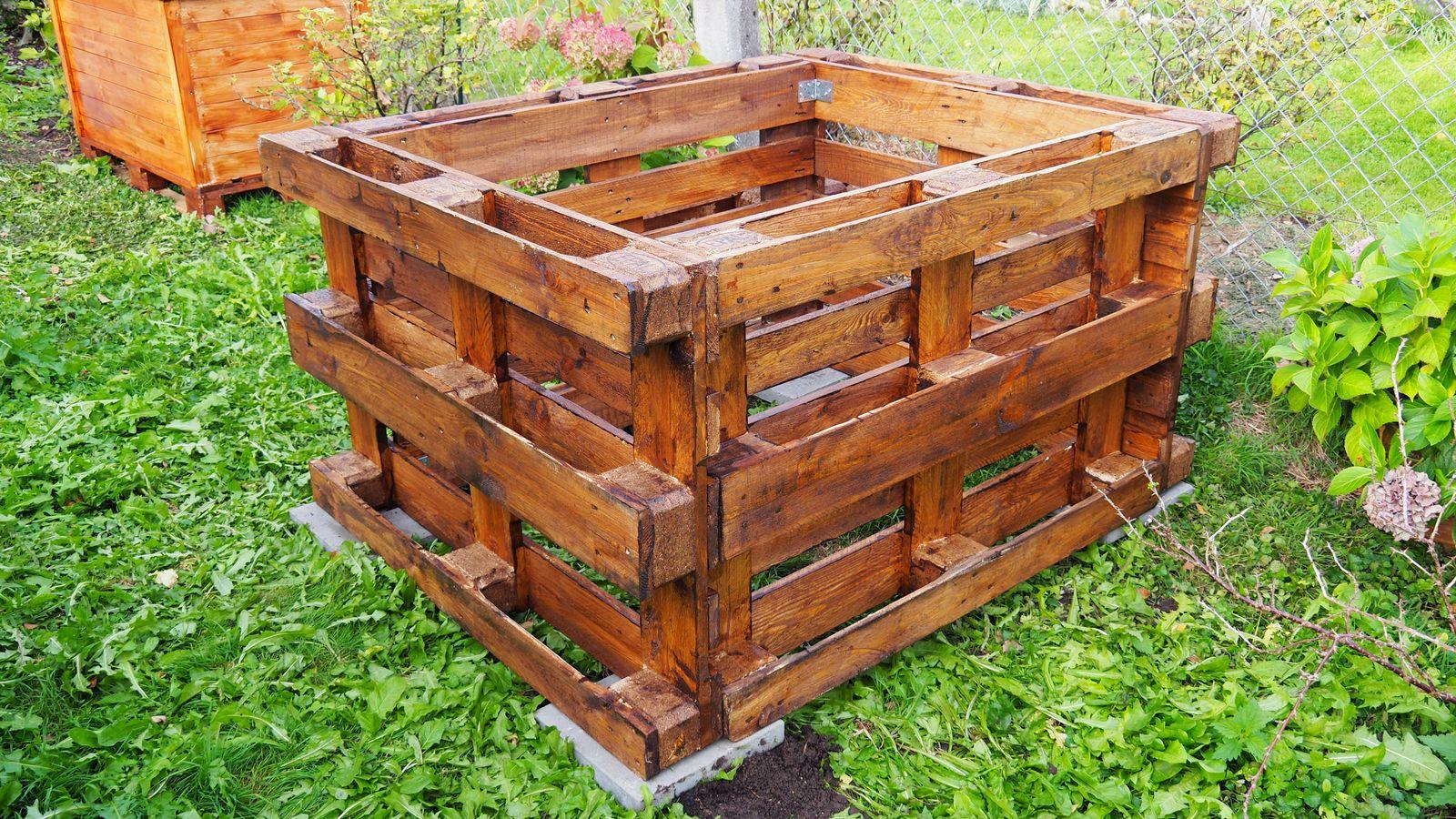 Hochbeet Bauen Anleitung Zum Selber Bauen Video Plantura
