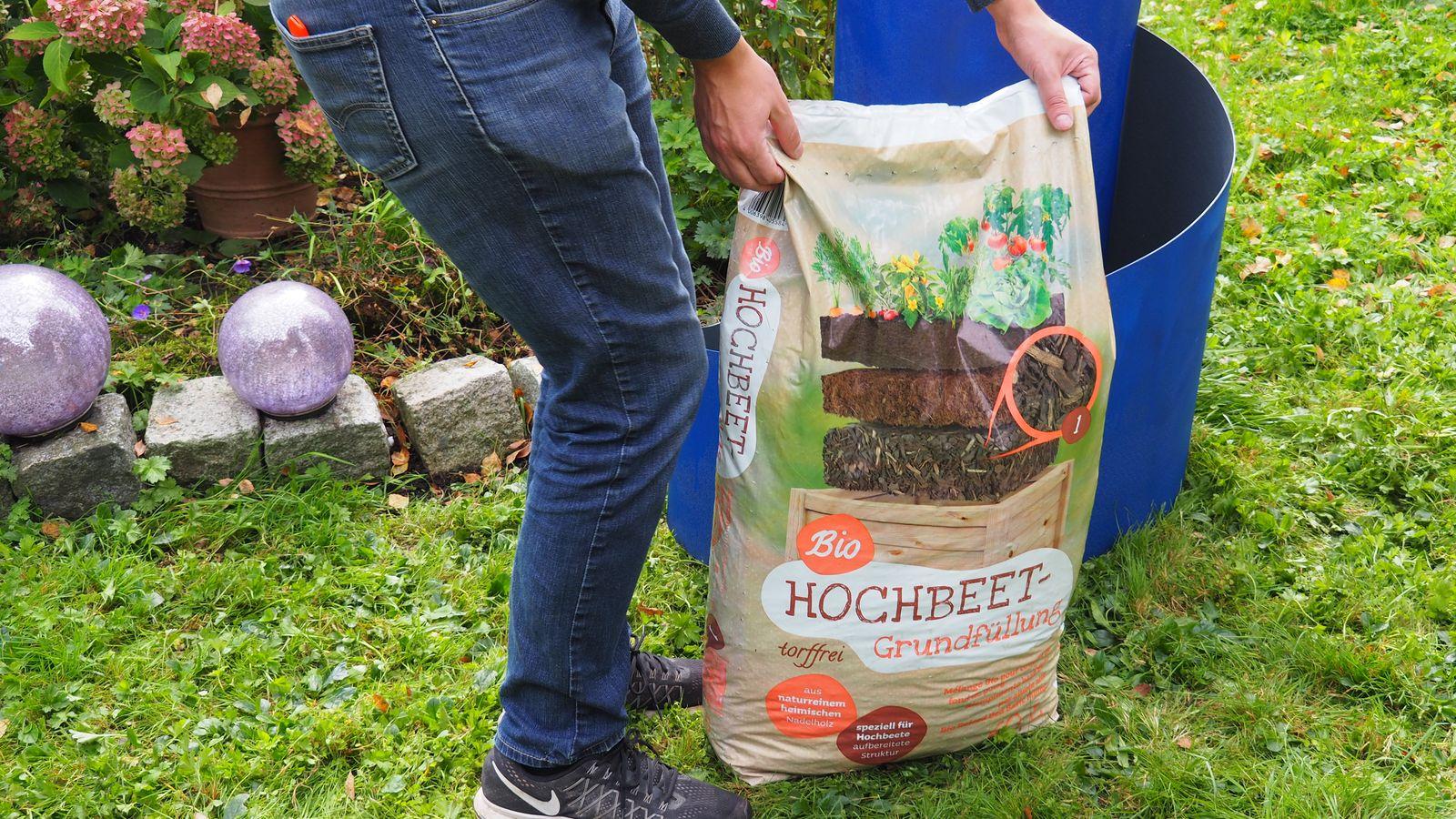 Krauterhochbeet Bepflanzen Leichtgemacht Plantura