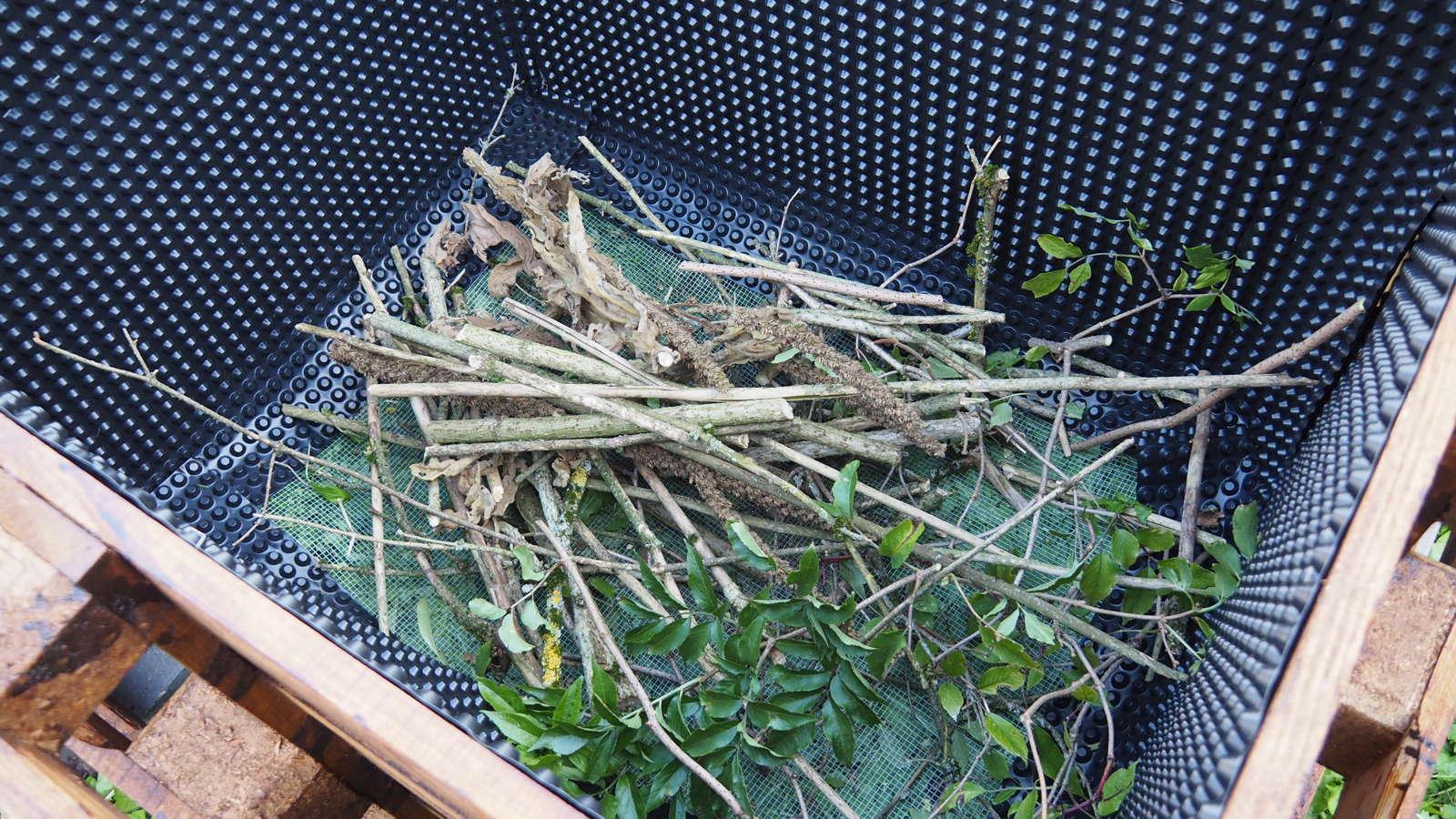 Hochbeet Befullen Anleitung Expertentipps Plantura