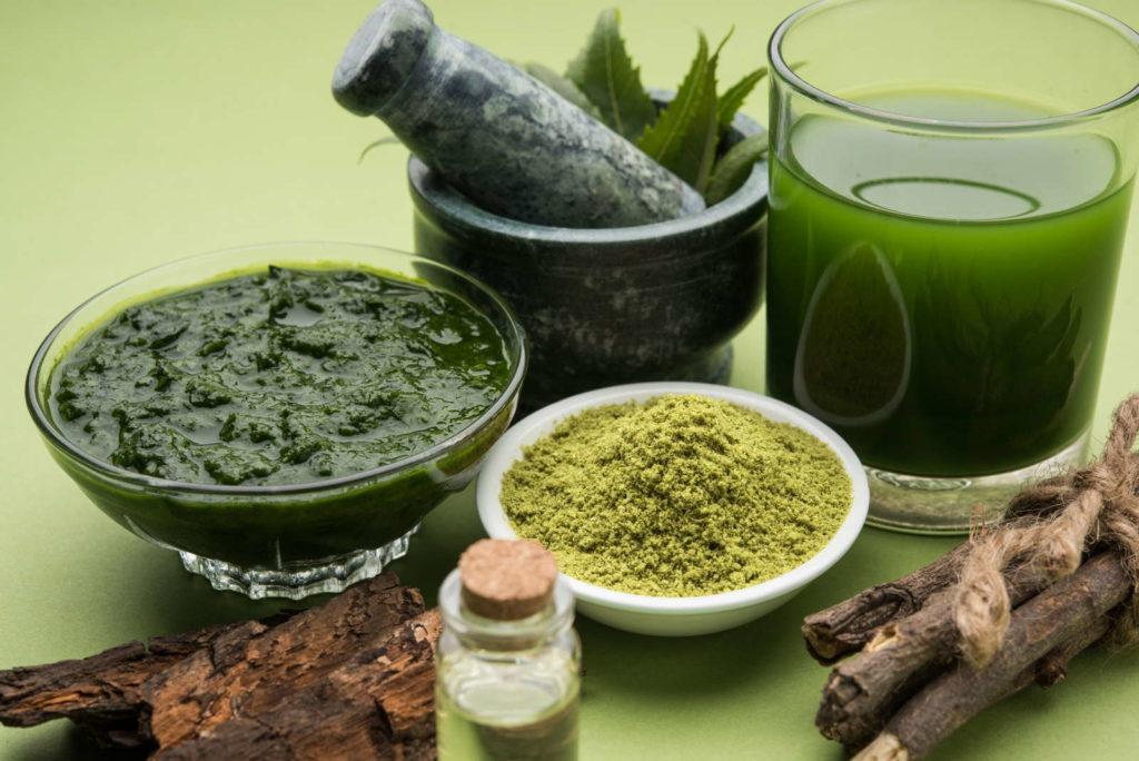 Ayurvedische Medizin