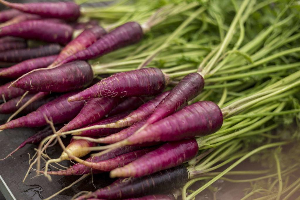 Lilane Karotten