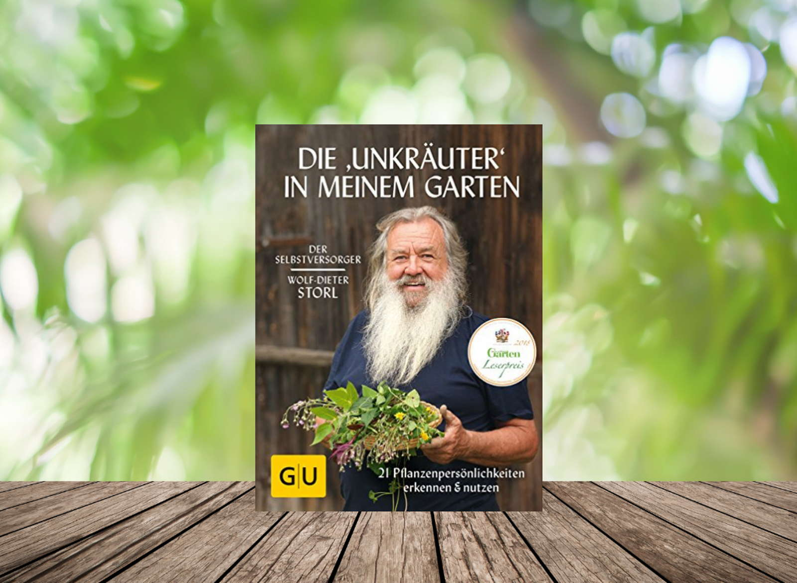 Gartenbücher Die 10 Besten Buchtipps Für Gartenfreunde Plantura