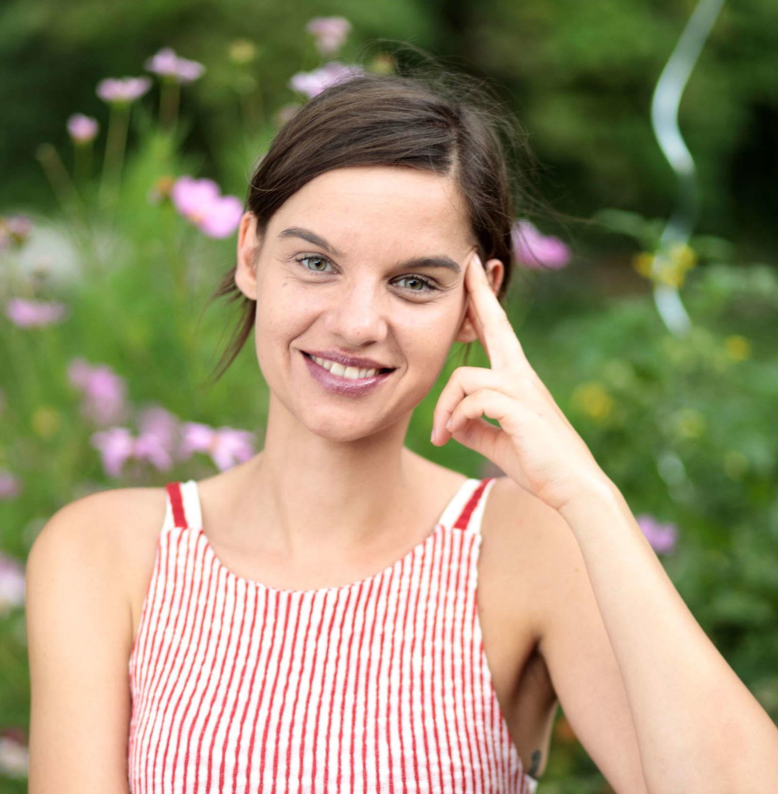 Garten Fräulein: Interview Mit Dem Garten Fräulein