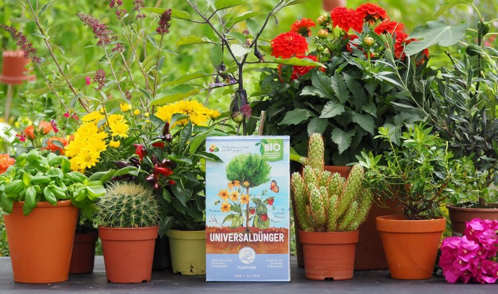 Plantura Bio Universaldünger