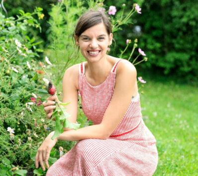 Interview mit dem Garten Fräulein