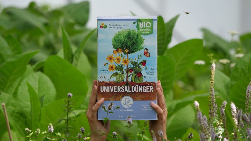 Plantura Universaldünger