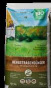 Plantura Bio-Herbstrasendünger