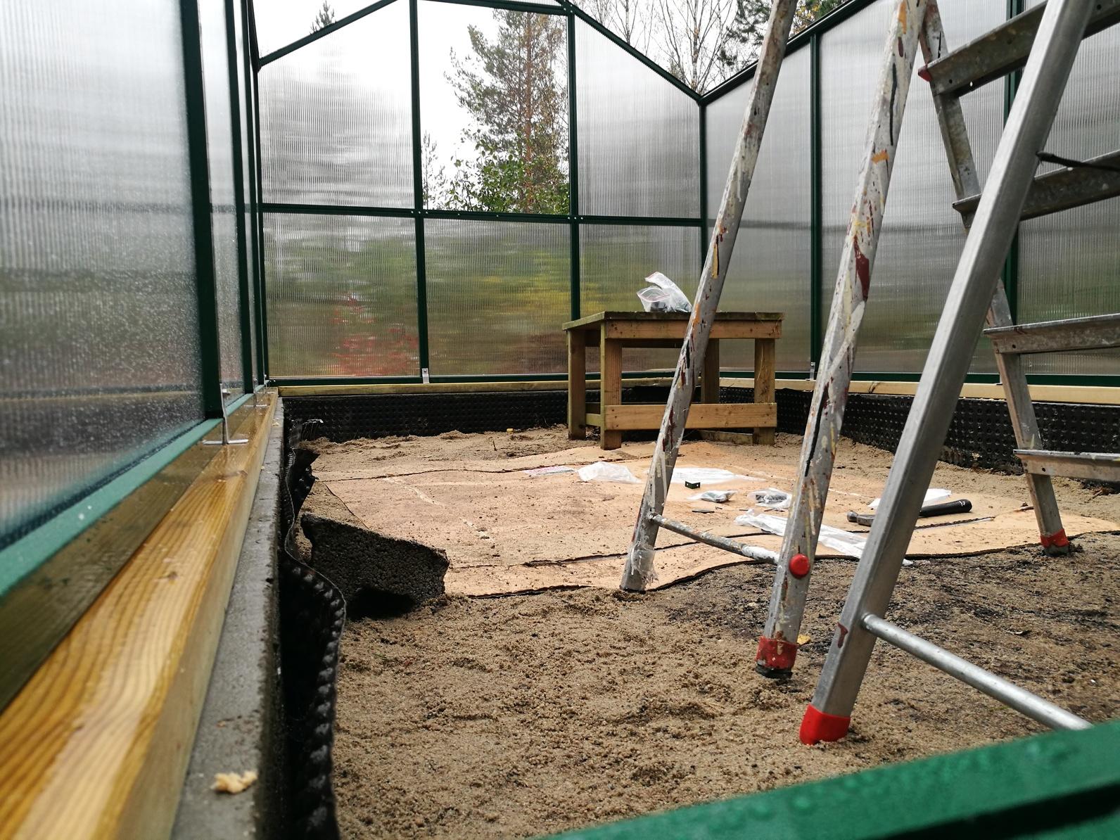 Lieblings Gewächshaus selber bauen: Anleitung & Tipps - Plantura #UG_43