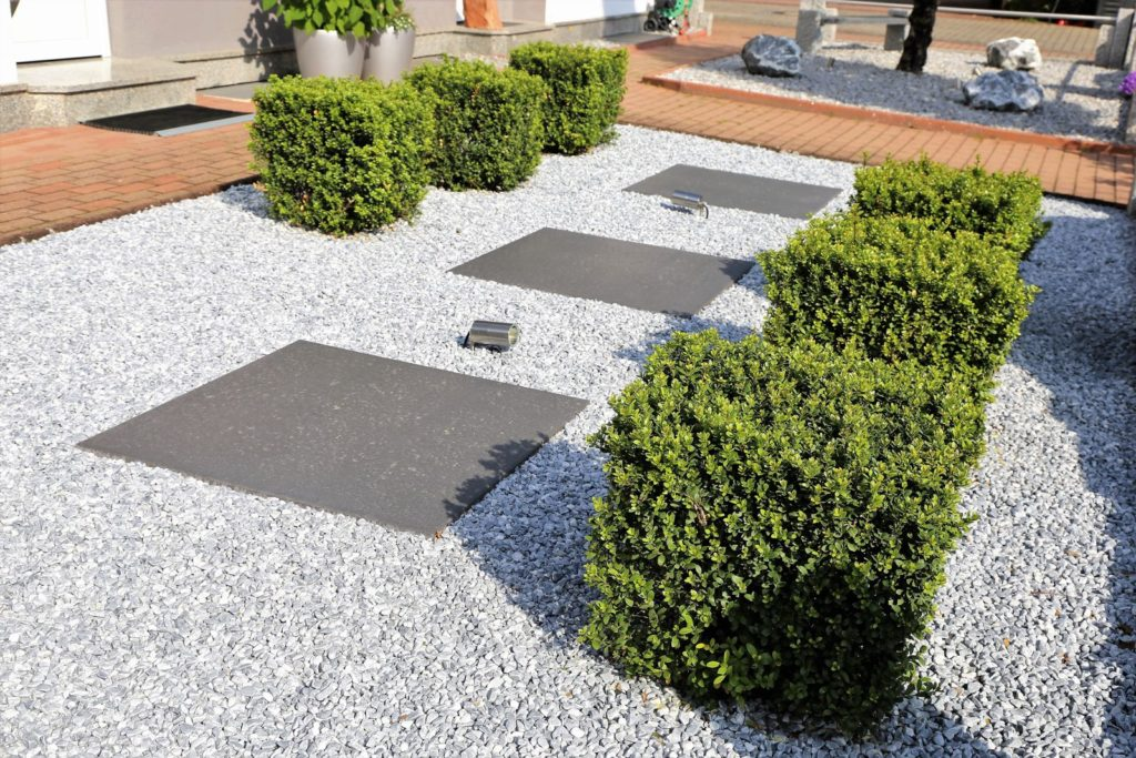 Steingarten Probleme Alternativen Zu Schottergarten Plantura