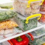 Gemüse und Obst einfrieren: Tipps & Tricks zum Haltbarmachen