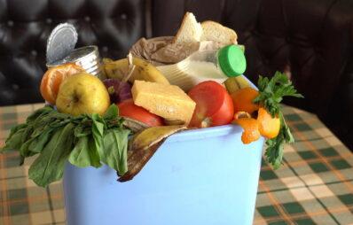 Lebensmittelverschwendung: 6 Tipps zur Müllvermeidung