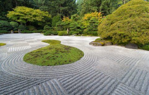 Zen-Garten Anlegen: So Schafft Man Einen Ort Der Ruhe
