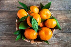 Wo liegt der Unterschied zwischen Mandarine & Clementine?