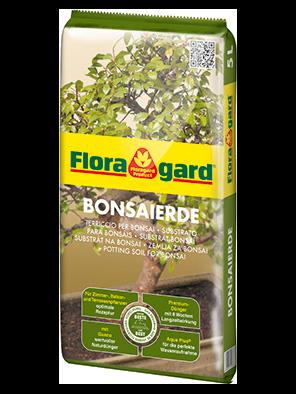 Floragard Bonsaierde