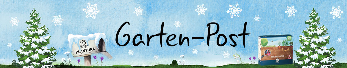 Garten-Post