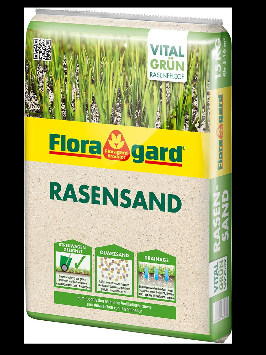 Floragard Rasen-Sand