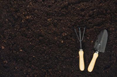 Mit Plantura Bio-Erden CO2 einsparen
