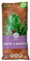 Plantura Bio-Kräuter- & Aussaaterde