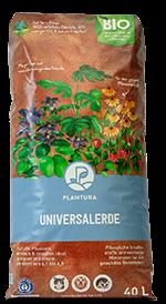 Plantura Bio-Universalerde
