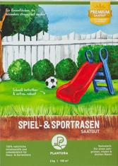Plantura Spiel- & Sportrasen