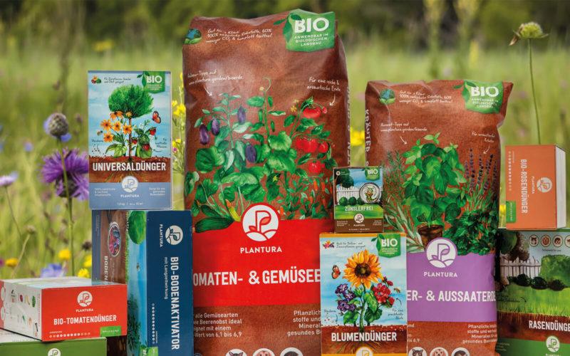 Unsere Plantura-Produkte Im Shop Entdecken