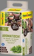 Floragard Bio-Erde Aromatisch