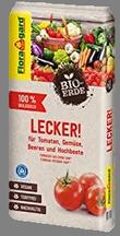 Floragard Bio-Erde Lecker