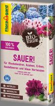 Floragard Bio-Erde Sauer