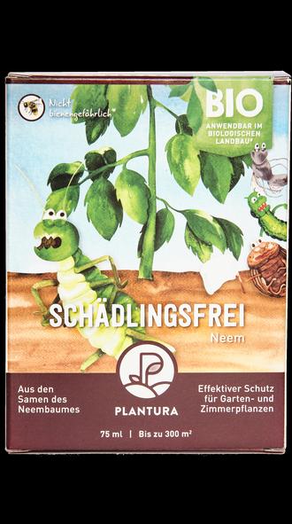 Plantura Bio-Schädlingsfrei Neem