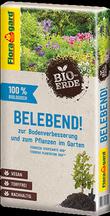 Floragard Bio-Erde Belebend