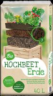 Floragard Bio-Hochbeeterde