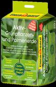 Floragard Aktiv Grünpflanzen- Und Palmenerde