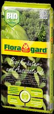Floragard Bio-Kräuter- und Aussaaterde