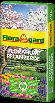 Floragard Florahum® Pflanzerde