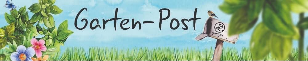 Newsletteranmeldung Plantura