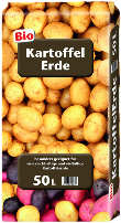 Floragard Bio-Kartoffelerde