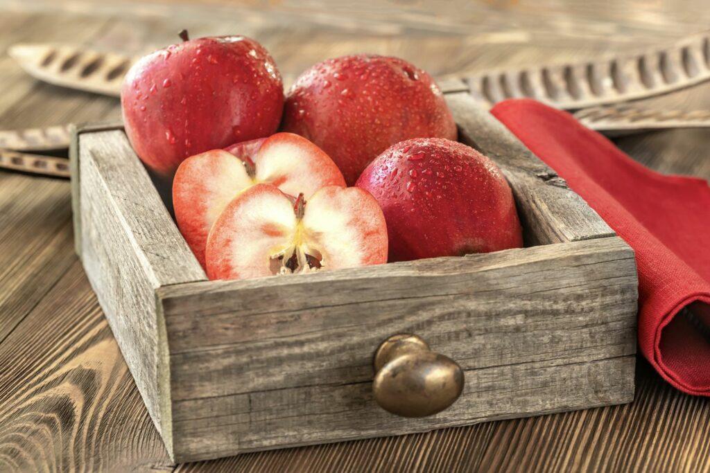 Apfel Redlove Calypso